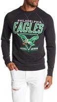 Junk Food Clothing Philadelphia Eagles Sweatshirt