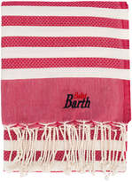 Mc2 Saint Barth Kids striped beach towel