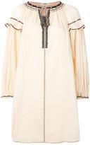 Etoile Isabel Marant Ralya Cotton Dress