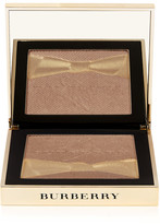 Burberry Gold Shimmer - Fragranced Luminising Powder