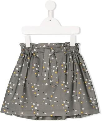 Knot Garbo skirt
