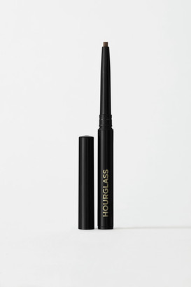 Hourglass Arch Brow Micro Sculpting Pencil - Dark Brunette