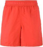 Polo Ralph Lauren embroidered logo swim shorts - men - Nylon/Polyester - L