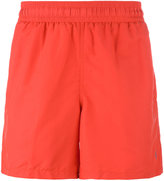 Polo Ralph Lauren embroidered logo swim shorts - men - Nylon/Polyester - S
