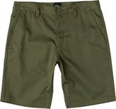 RVCA Men's the Week-End Short