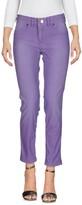Marani Jeans Denim pants - Item 42546053