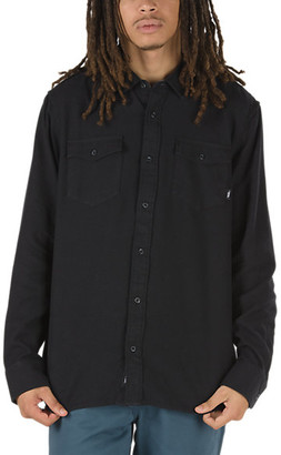 Vans Hereford Flannel Shirt