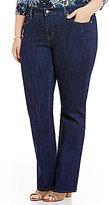 Levi's s Plus 415 Classic Bootcut Jeans
