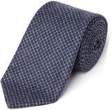 Armani Collezioni Woven Jacquard Wool Tie