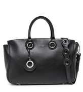 Carven Leather Tote