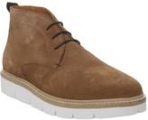 Shoe The Bear Shoe the Bear Freeport Chukka Boots Tan Suede