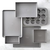 USA Pan Nonstick 6-Piece Essential Bakeware Set