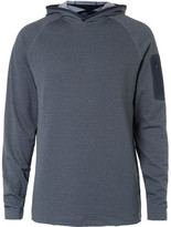 Burton Grid Polartec Fleece Hooded Base Layer