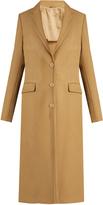Acne Studios Avra twill coat