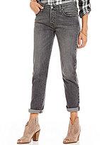Levi's 501 CT Rolled Boyfriend Jeans