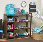 Asstd National Brand Northbeam 4-Tier Indoor/Outdoor Shoe Rack Cubby