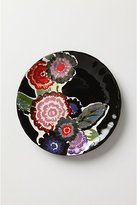 Zinnia Thicket Salad Plate, Oxford