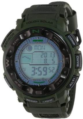 Casio Men's PRW-2500B-3CR ProTrek Tough Solar Atomic Digital Watch