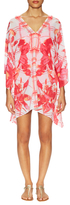 Carmen Marc Valvo Sophia Cover-Up