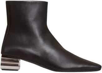 Balenciaga Ankle Boot Typo 50 Mm
