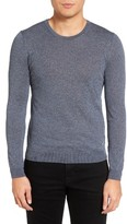 BOSS Men's Osef Slim Fit Cotton Sweater