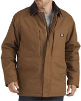 Dickies Sanded Duck Coat - Big & Tall