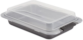 """Anolon Advanced Nonstick 9"""" x 13"""" Cake Pan with Lid"""