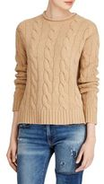 Polo Ralph Lauren Knitted Long Sleeve Sweater