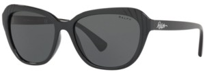 Ralph by Ralph Lauren Sunglasses, RA5258 56