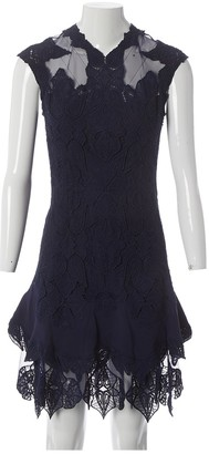 Jonathan Simkhai Navy Lace Dresses