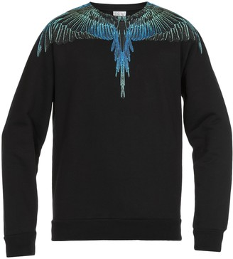 Marcelo Burlon County of Milan Cotton Sweatshirt