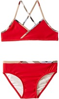 Burberry Crosby Swimsuit Girl's Swimwear Sets