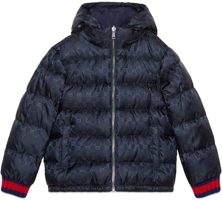 d212b982f Gucci Kids Jacket - ShopStyle