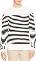 Sandro Sailor Sweater
