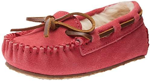 3a09e9bf3 Girls Moccasin Slippers - ShopStyle