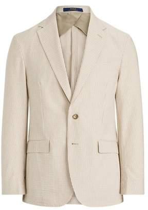 Ralph Lauren Morgan Seersucker Sport Coat