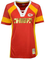 Majestic Women's Kansas City Chiefs Draft Me T-Shirt