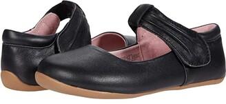 Livie & Luca Windsor (Toddler/Little Kid) (Black) Girl's Shoes