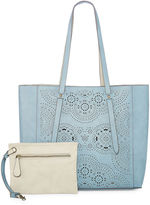 Arizona Perforated Reversible Tote Bag