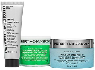 Peter Thomas Roth Smooth Sailing 3-Piece Best Seller Kit