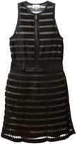 3.1 Phillip Lim pleated crepe dress