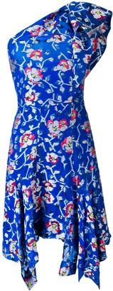 Isabel Marant floral print Parlam dress