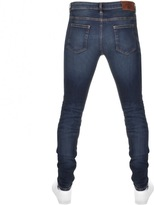 Vivienne Westwood Skinny Fit Jeans Blue