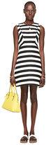 Kate Spade Small kite stripe sicily dress