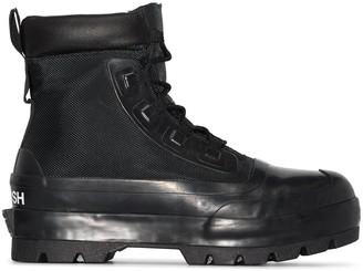 Converse x Ambush CTAS Duck boots