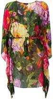 Twin-Set Summer Garden dress