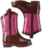 Carter's Western Chief Cowgirl Rain Boots