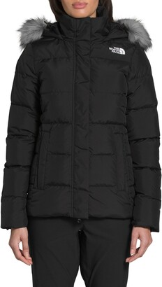 The North Face Gotham Water Repellent 550 Fill Power Down Jacket