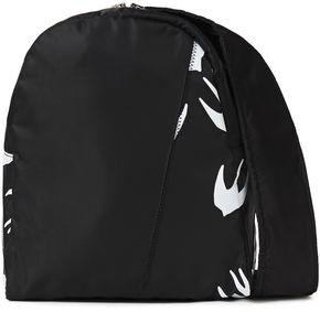 McQ Printed Shell Backpack