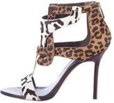 Rachel Roy Larsons Ponyhair Sandals